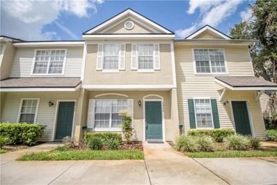 6986 Woodlake Drive UNIT 2, Orlando, FL 32810 - MLS#: O5731008