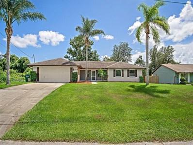 1282 Blythe Avenue, Deltona, FL 32725 - MLS#: O5731032
