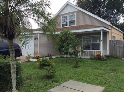 1534 Brookebridge Drive, Orlando, FL 32825 - MLS#: O5731034