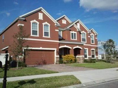 15411 Firelight Drive, Winter Garden, FL 34787 - MLS#: O5731036