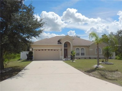 429 Mulberry Court, Poinciana, FL 34759 - MLS#: O5731041