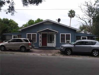 324 S Osceola Street, Deland, FL 32724 - MLS#: O5731043