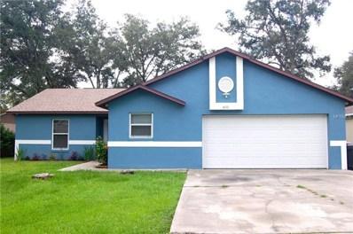 611 Mayan Place, Kissimmee, FL 34758 - MLS#: O5731046