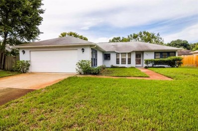 2506 Dorothy Circle, Titusville, FL 32780 - MLS#: O5731055