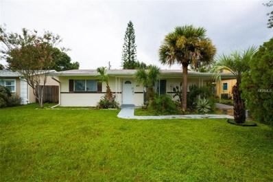 471 42ND Avenue NE, St Petersburg, FL 33703 - MLS#: O5731057