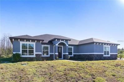 3127 Carnegie Avenue UNIT 12A, Orlando, FL 32833 - MLS#: O5731074