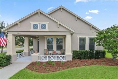 1002 Marathon Key Way, Groveland, FL 34736 - MLS#: O5731084