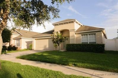 11563 Misty Isle Lane, Riverview, FL 33579 - MLS#: O5731096