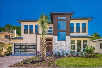 906 Guernsey Street, Orlando, FL 32804 - MLS#: O5731098
