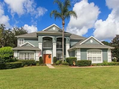 210 Blue Creek Drive, Winter Springs, FL 32708 - MLS#: O5731106