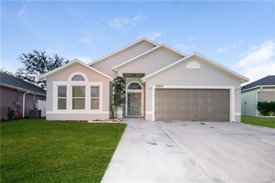 1648 Westminster Trail, Clermont, FL 34714 - MLS#: O5731109