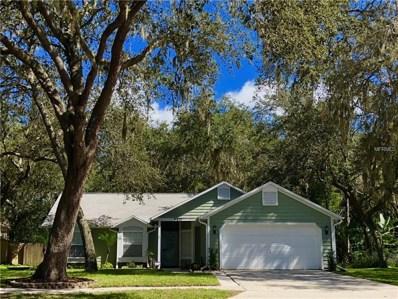 960 Old Mail Lane, Sanford, FL 32773 - MLS#: O5731119