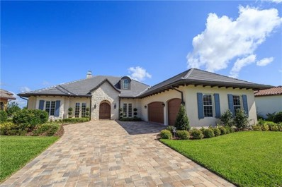 5035 Sawyer Cove Way, Windermere, FL 34786 - MLS#: O5731125