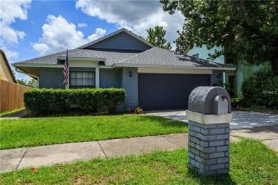 1056 Gwyn Circle, Oviedo, FL 32765 - MLS#: O5731127