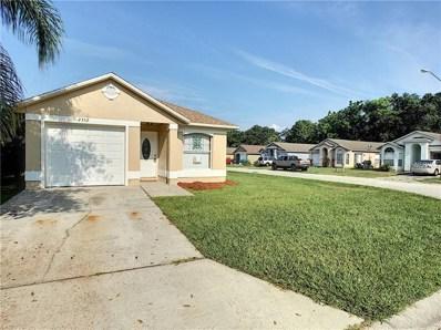 2552 Daffadil Terrace, Sanford, FL 32771 - MLS#: O5731129