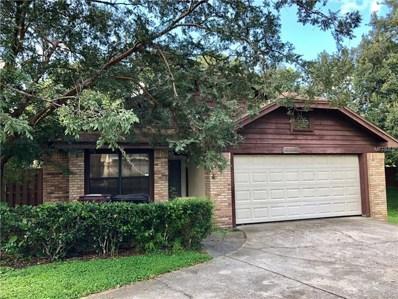 4502 S Hampton Drive, Orlando, FL 32812 - MLS#: O5731130