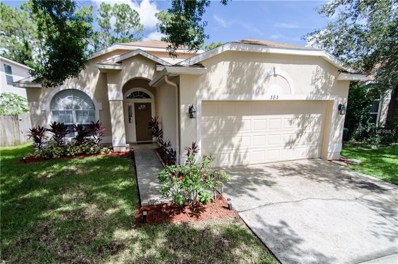 383 Woodbury Pines Circle, Orlando, FL 32828 - MLS#: O5731137