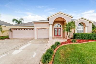 5242 Spectacular Bid Drive, Wesley Chapel, FL 33544 - MLS#: O5731143