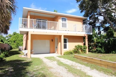 519 S Banana River Drive, Merritt Island, FL 32952 - MLS#: O5731149