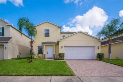 8735 Isla Bella Drive, Orlando, FL 32818 - #: O5731155