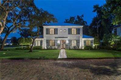 2171 Forrest Road, Winter Park, FL 32789 - MLS#: O5731163