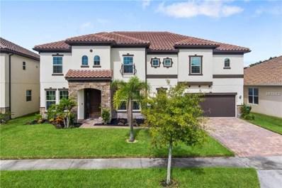 14224 Woodchip Court, Orlando, FL 32824 - MLS#: O5731165