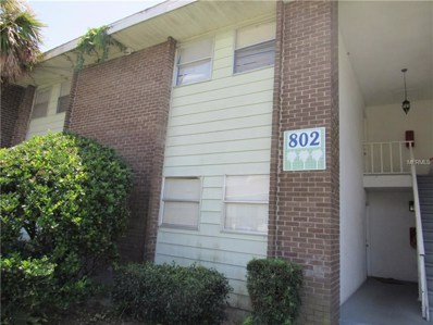 802 Sky Lake Circle UNIT C, Orlando, FL 32809 - MLS#: O5731220