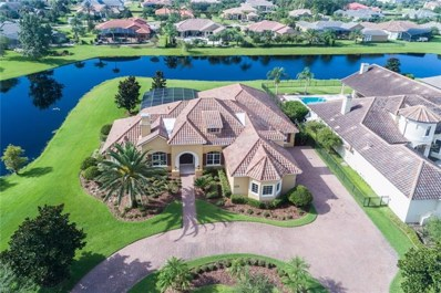 2075 Lakehaven Point, Longwood, FL 32779 - MLS#: O5731229