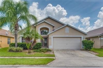 1319 Willow Branch Drive, Orlando, FL 32828 - MLS#: O5731259
