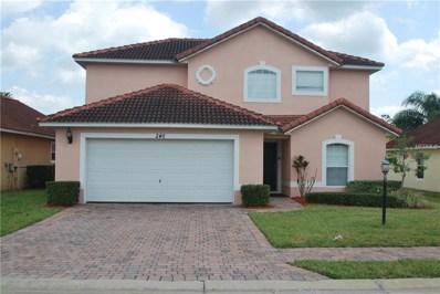 246 Robin Road, Davenport, FL 33896 - MLS#: O5731282