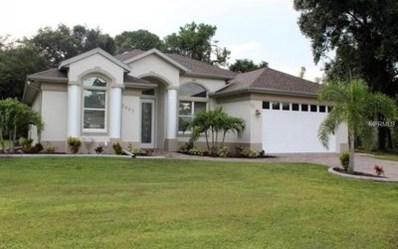 2607 Belvidere Street, North Port, FL 34286 - MLS#: O5731296