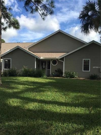 2001 Cornell Place UNIT 1, Port Orange, FL 32128 - MLS#: O5731297