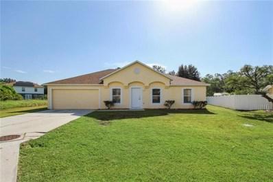 105 Castleford Way, Kissimmee, FL 34758 - MLS#: O5731306
