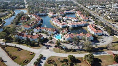 2532 Woodgate Boulevard UNIT 205, Orlando, FL 32822 - MLS#: O5731318