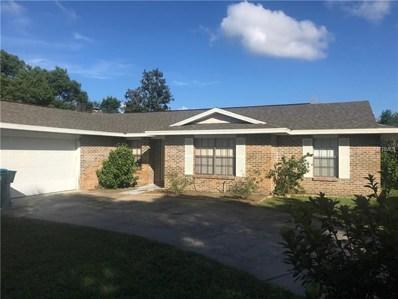 1889 Odham Drive, Deltona, FL 32738 - MLS#: O5731339