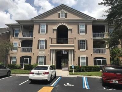 14229 Falls Church Drive UNIT 1707, Orlando, FL 32837 - MLS#: O5731341