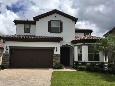 10867 Lemon Lake Boulevard, Orlando, FL 32836 - MLS#: O5731348