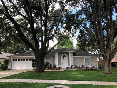 6712 Lumberjack Lane, Ocoee, FL 34761 - MLS#: O5731367