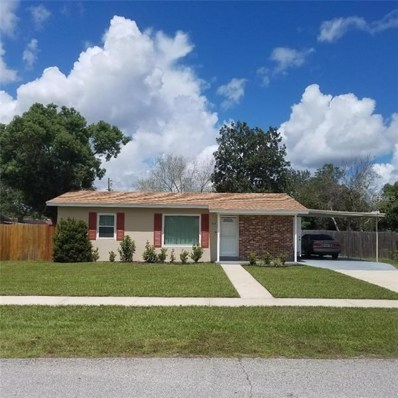 968 Merrimac Street, Deltona, FL 32725 - MLS#: O5731370