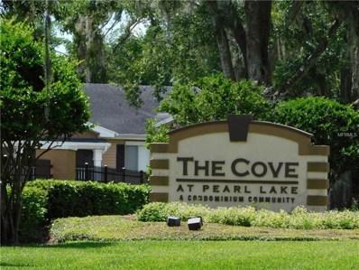185 N Pearl Lake Causeway UNIT 110, Altamonte Springs, FL 32714 - MLS#: O5731373