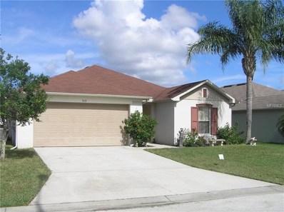 919 Elderberry Drive, Davenport, FL 33897 - MLS#: O5731383