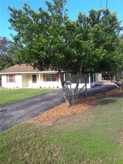 909 Beulah Avenue, Tavares, FL 32778 - MLS#: O5731388