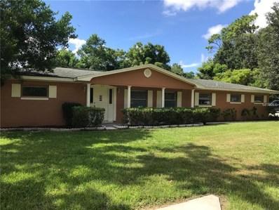 400 E Hillcrest Street, Altamonte Springs, FL 32701 - MLS#: O5731389