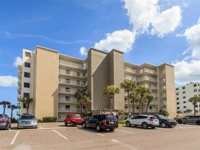 5301 S Atlantic Avenue UNIT 400, New Smyrna Beach, FL 32169 - MLS#: O5731396