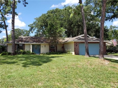 132 Heather Hill, Longwood, FL 32750 - MLS#: O5731417