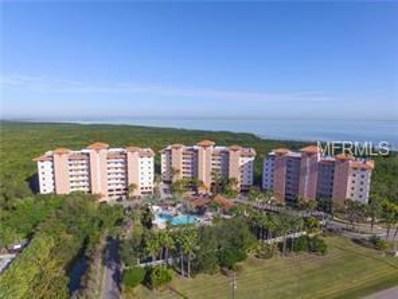 12033 Gandy Boulevard N UNIT 135, St Petersburg, FL 33702 - MLS#: O5731418