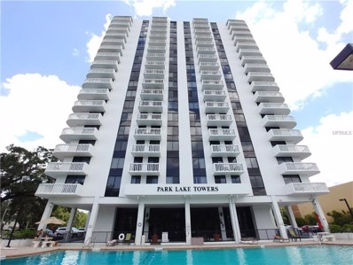 400 E Colonial Drive UNIT 403, Orlando, FL 32803 - MLS#: O5731430