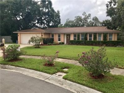 4102 Playa Court, Belle Isle, FL 32812 - MLS#: O5731432