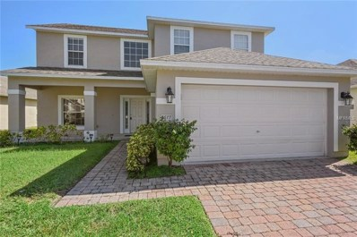 2677 Star Grass Circle, Kissimmee, FL 34746 - #: O5731442