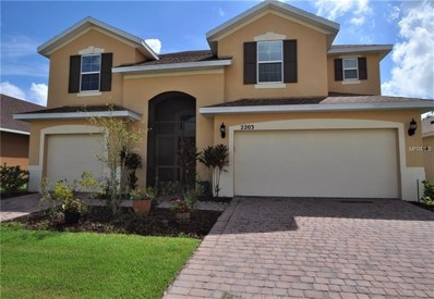 2203 Cypress Lake Place, Kissimmee, FL 34758 - MLS#: O5731452